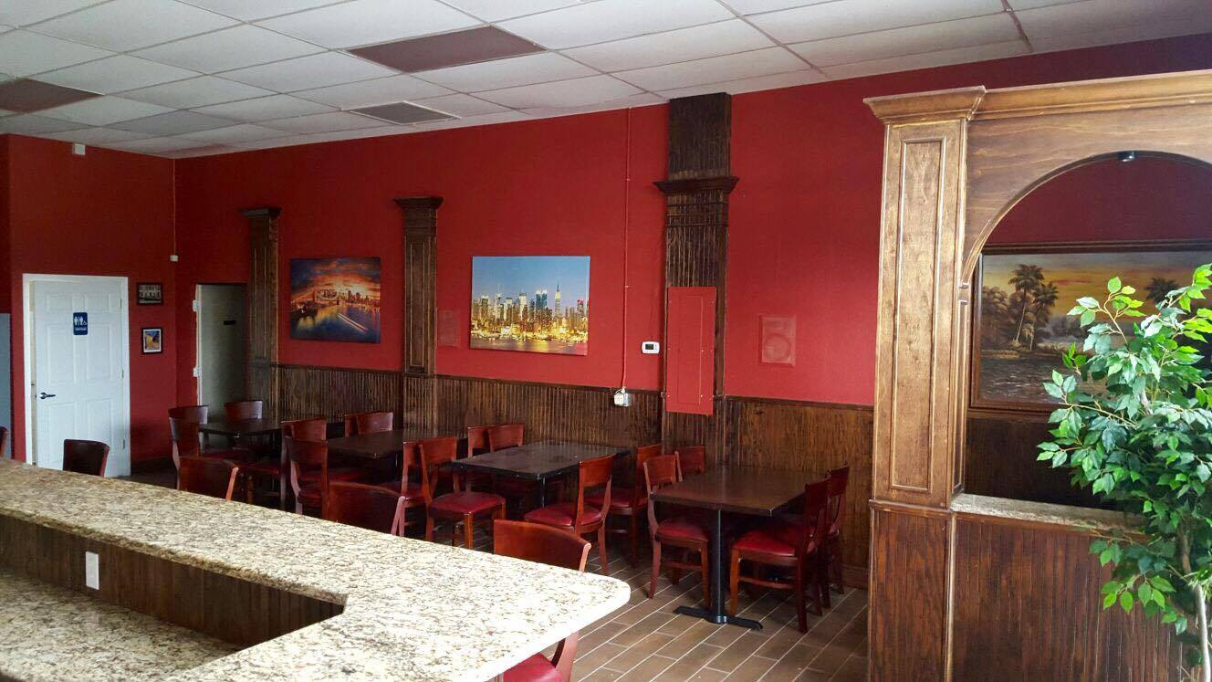 Fully Equipped Restaurant Amir Houses Central Florida Lease With