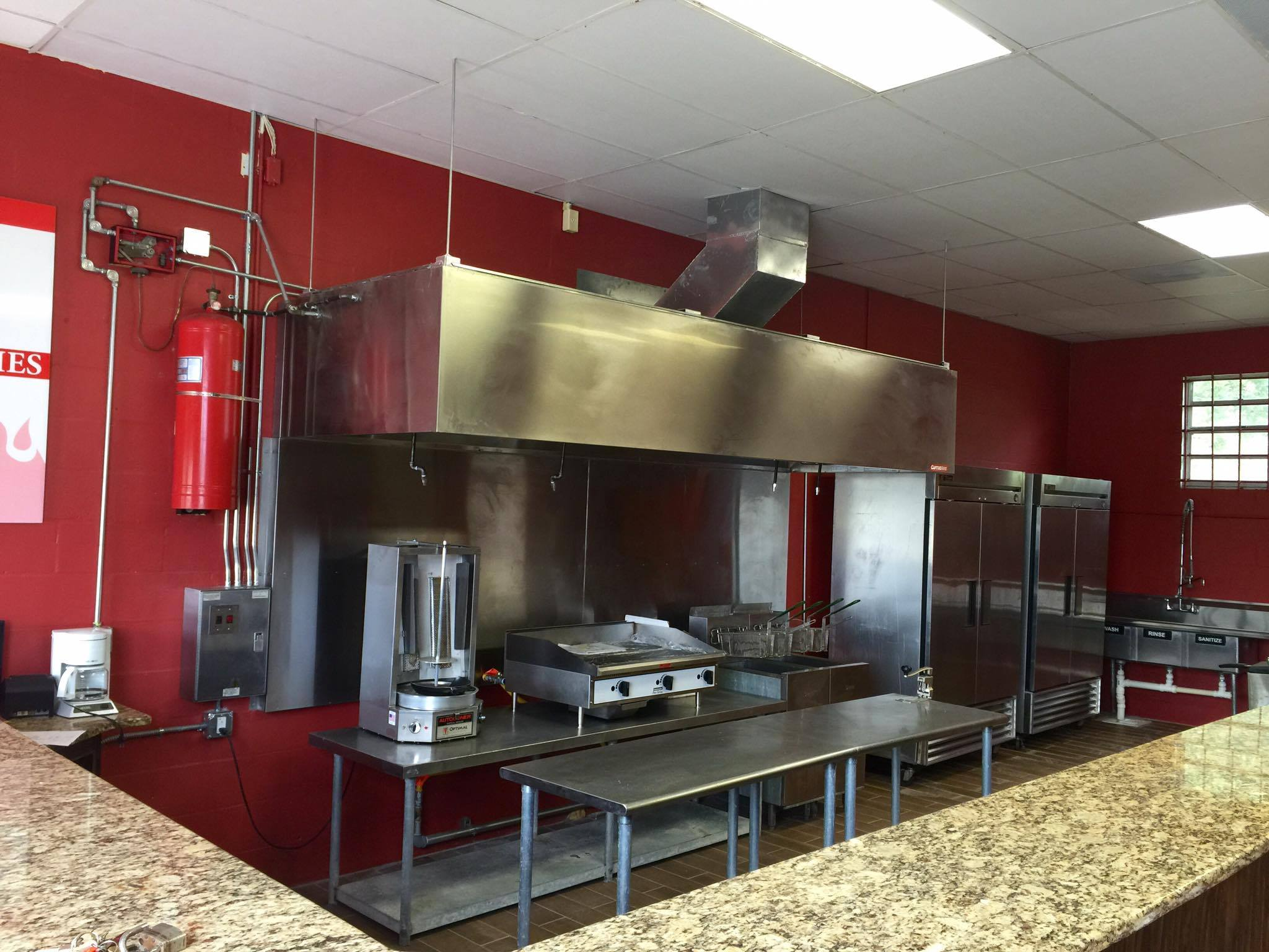 For Sale By Owner Florida >> Fully Equipped Restaurant - Amir Houses | Central Florida Lease with Option To Buy Houses ...